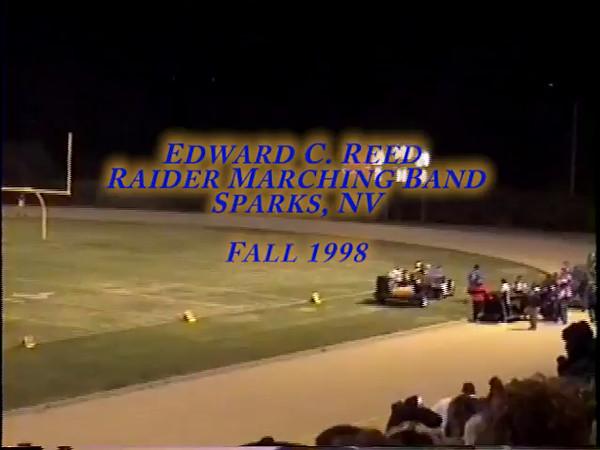 Reed Fall 1998