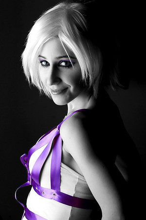 Purple Kerry