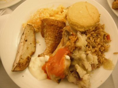 African & African American Dishes