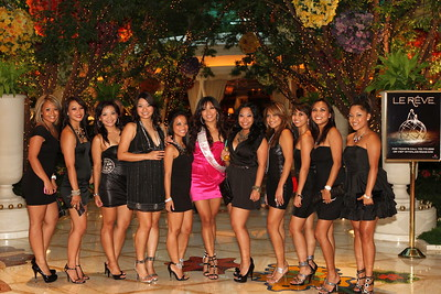 Nevitte's Bachelorette Party