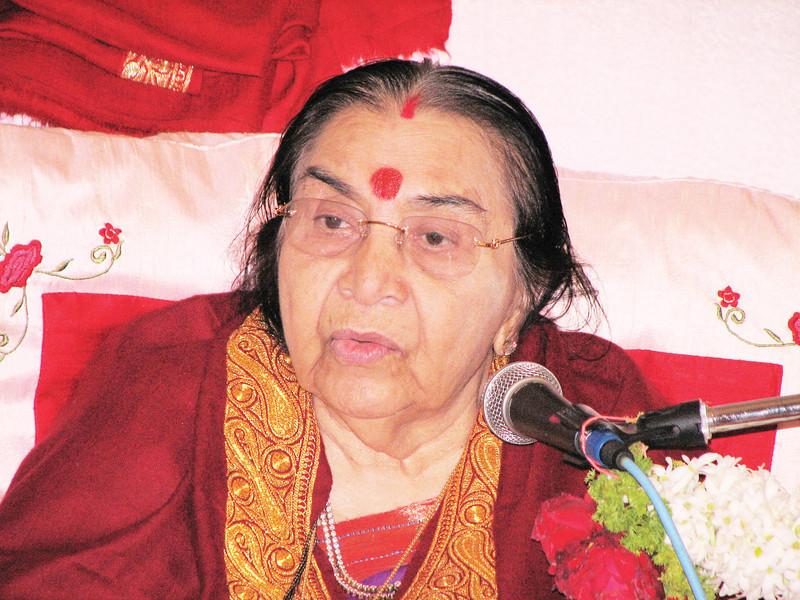 Sankranti Puja