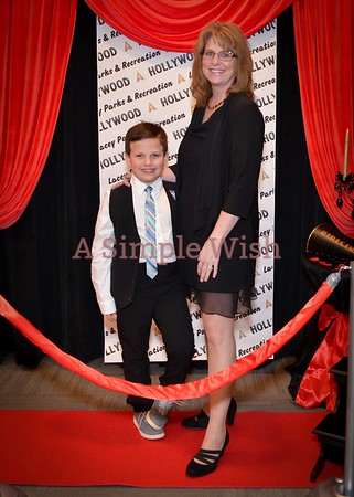 Lacey Mother Son Event 2020
