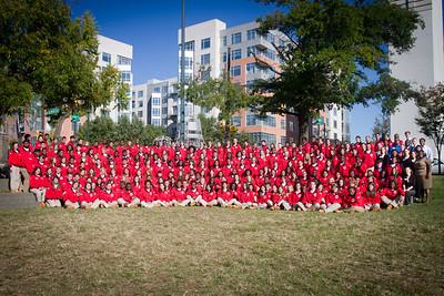 City Year Team Photos