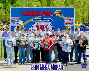 2014 US131 Mega Mopar Event