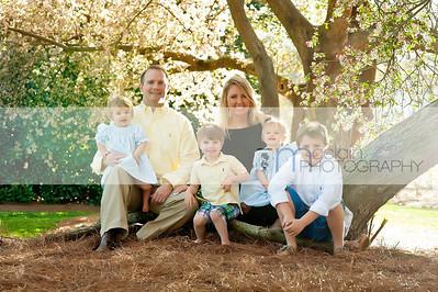 McBrayer Family