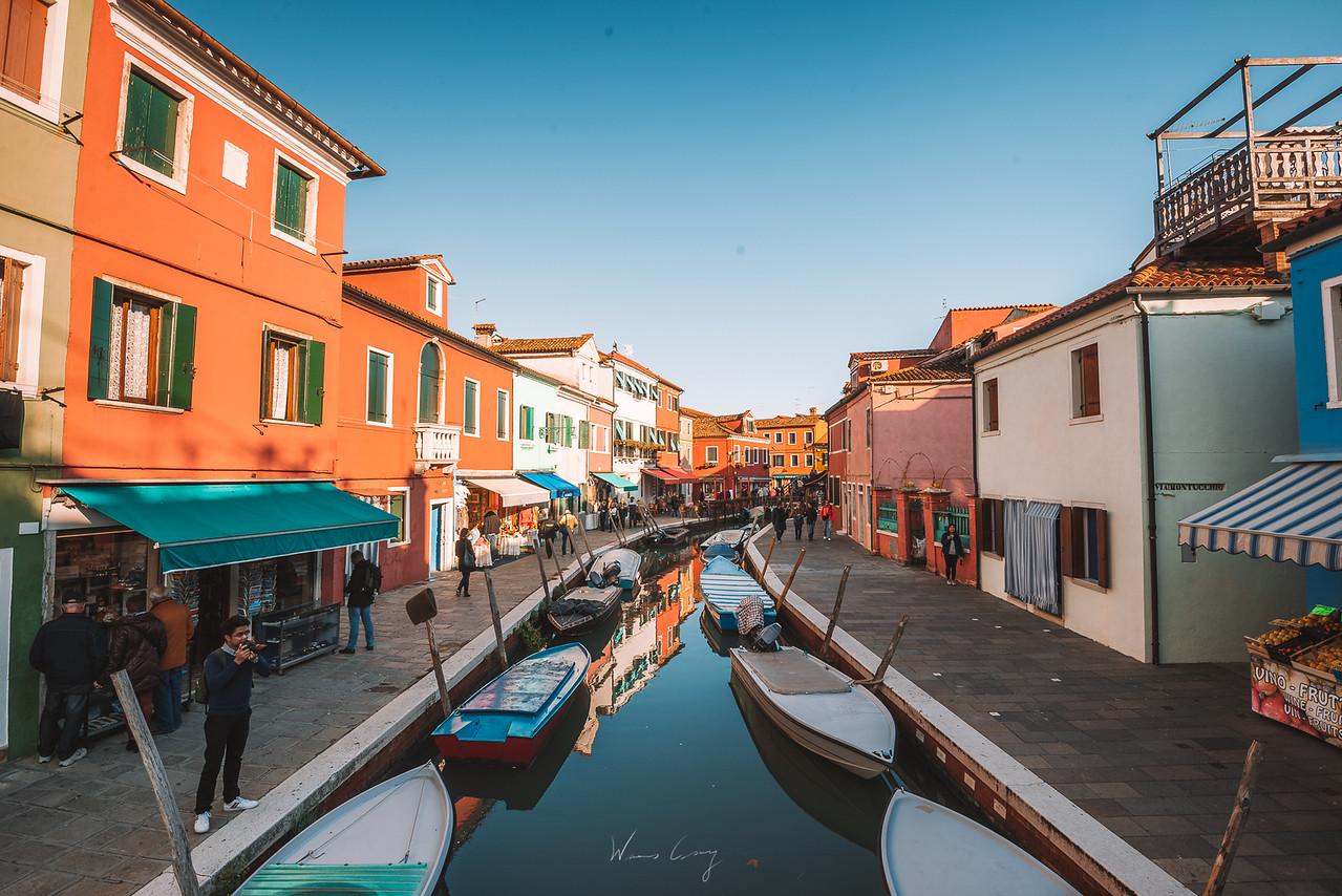 沈沒中的美麗 水都威尼斯 Venice by 旅行攝影師張威廉 Wilhelm Chang Photography