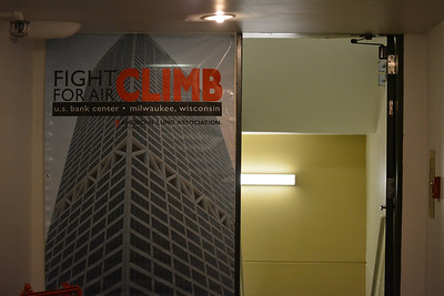 2014 Fight for Air Climb-Finish