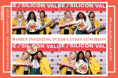 City Year's Women Investing in Education Luncheon