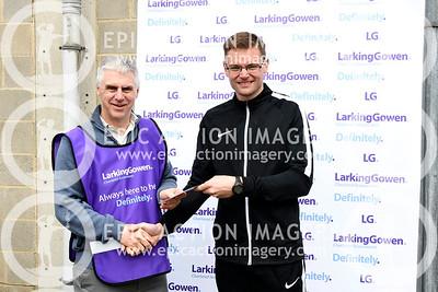 Larking Gowen City of Norwich Half Marathon 2018 Presentations