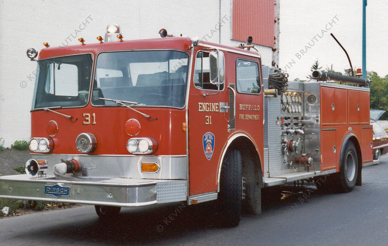 Engine 31