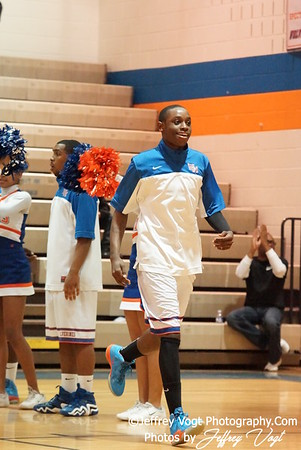 02-24-2012 Watkins Mill HS vs Einstein HS Varsity Boys Basketball Playoff Rd#1, Photos by Jeffrey Vogt Photography