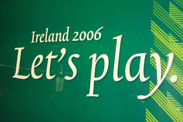 Ireland / England Trip - Ireland