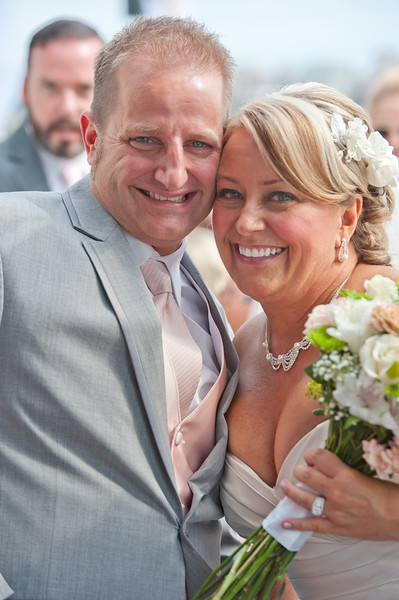 Parfitt & Avery Wedding