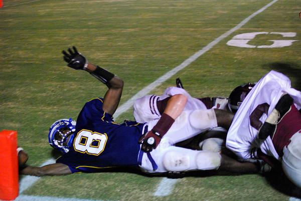Neal vs Thomasville 2008