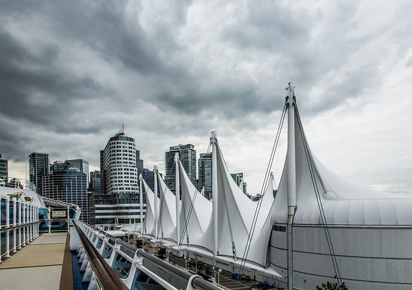 Vancouver - Day 1