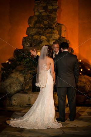 Katie & David • Ceremony