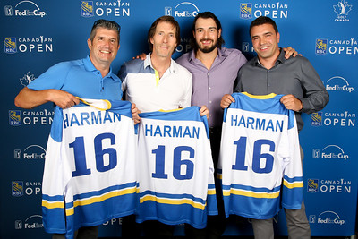 Brian Harman Team 37 RBCCO July 2016