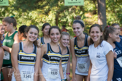 RJR Cross Country
