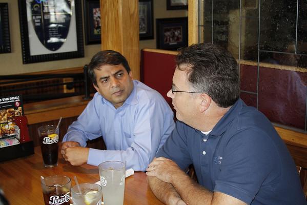 2009-09-10_AttivaSoft Census Team Lunch