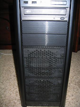 PC Build 2008