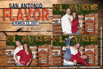 San Antonio Flavor