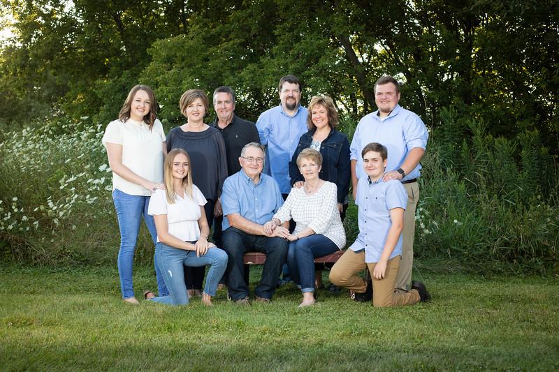 Freymiller Family
