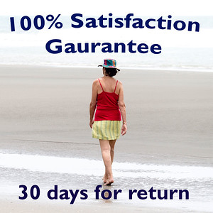 Return Policy and Satisfaction Guarantee
