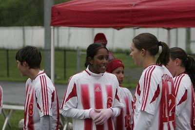 Girls Varsity Soccer - 2005-2006 - 5/12/2006 vs. Whitehall
