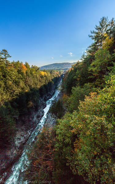 Quechee Gorge State Park (VT) Collection