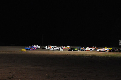 June 3 - Pro Stock Night