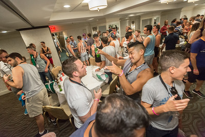 2016-07-15 DC - Annual National Tournament  Registration Welcome @ Beacon Hotel