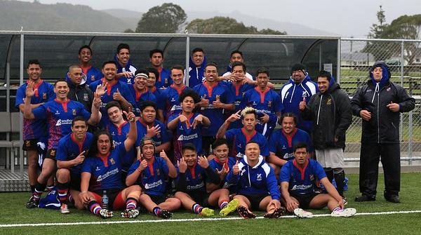 19 Sept Wgtn Samoans U18s (50) v Wanganui U18s (3)
