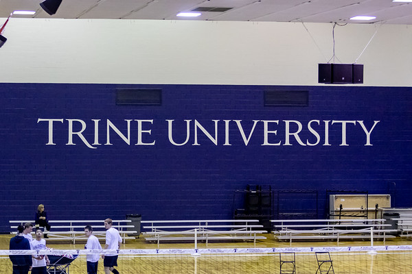 Trine Men's Volleyball Tournament
