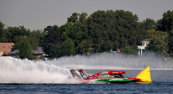 Tri-Cities 2013 Unlimited Hydroplane Races