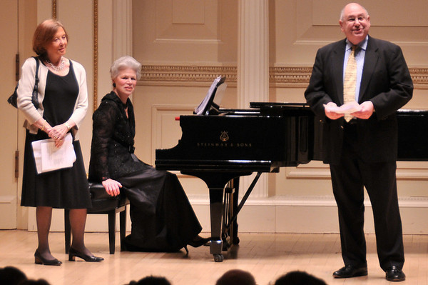 Oratorio Society 2008 Solo Competition Finals