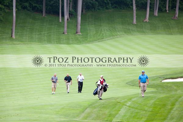 Under Armour Preakness Golf Tournament