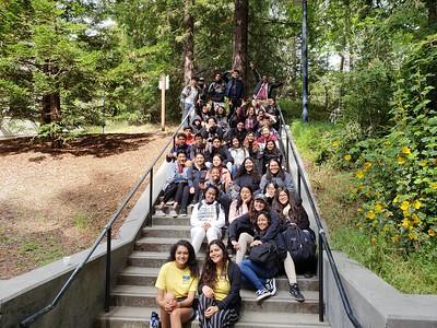 11th Grade UC Santa Cruz Trip