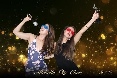 Michelle & Chris
