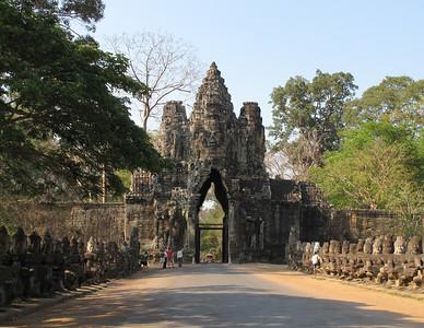 Cambodia - The Khmer & Indiana Jones