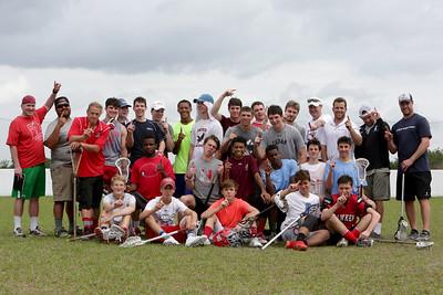 Hawken Boy's Lacrosse '15