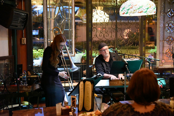 Music Remembrance At White Wolf Cafe August 2014