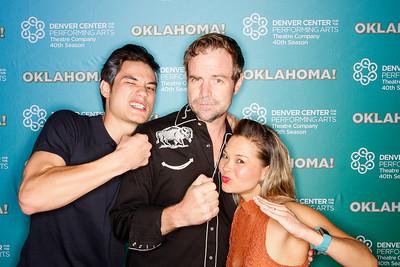 Oklahoma! at DCPA | 09.14.18