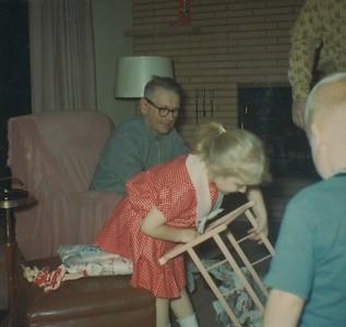 1965 Peg's Birthday