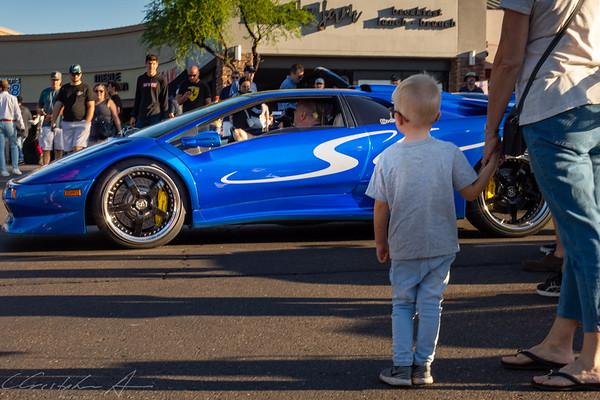 2019-10-05 October Scottsdale Motorsports Gathering