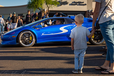 2019-10-05 October Scottsdale Motorsports Gathering