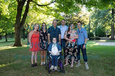 Rynevich Family