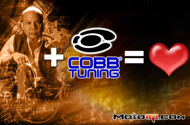 eric hsu at cobb tuning