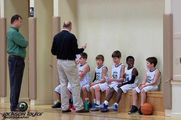 Avery 5th grade boys 1