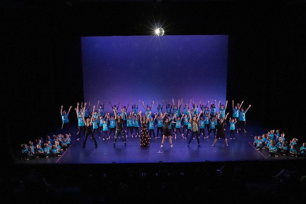 Arts In Motion Dance Spring Recital 2019