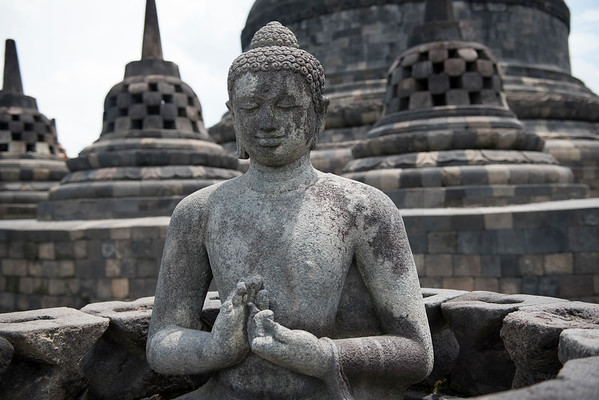Borobudur 2017